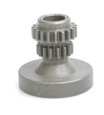 Pinion Bell - 15+19 2 Speed