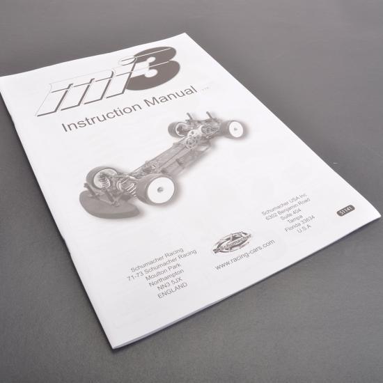 Instr Manual - Mi-3