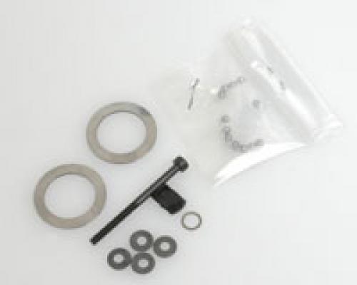 Diff Repair Kit - RIOT