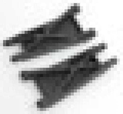 Wishbones; Fr & Rr - RIOT (pr) ** CLEARANCE **