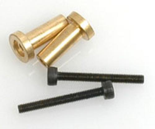 Steering Posts and Screws - RIOT