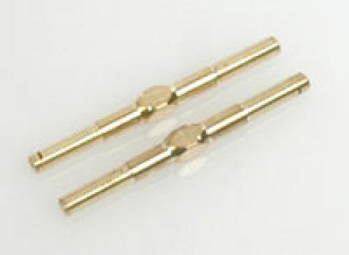 Turnbuckle Adjuster; Gold - 39mm (pr)