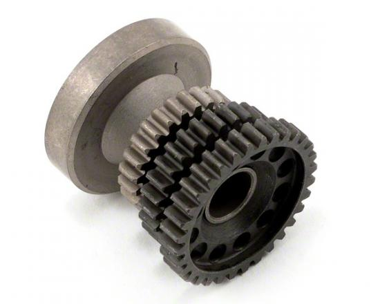 Clutchbell 24-28-32T - Fusion 28