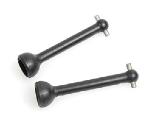 Driveshaft Bone; Plastic - non Blade Type  pr