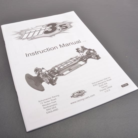 Instr Manual - Mi-3.5