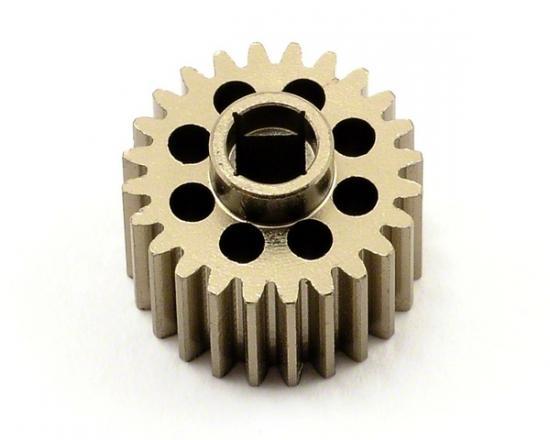 Gear; CNC 24t Layshaft