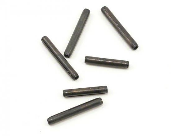 Roll Pins Set 4x3/8+8x1/2 - Cat SX