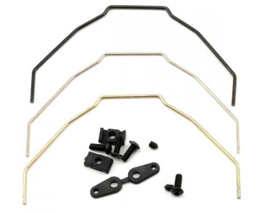 Roll Bar Set; Front - Cat SX set 3