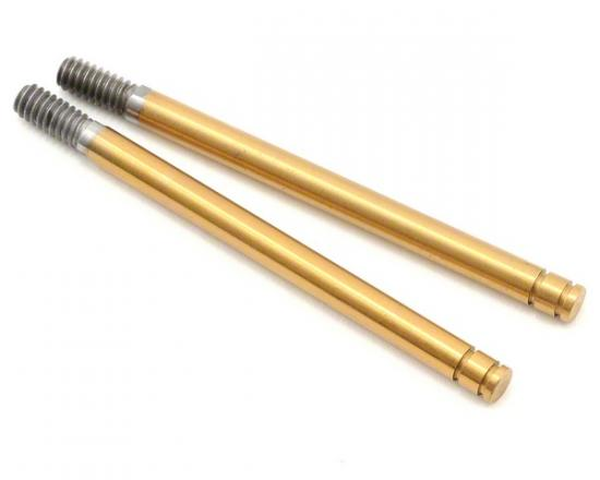 Big Bore Shock Rods; Long pr
