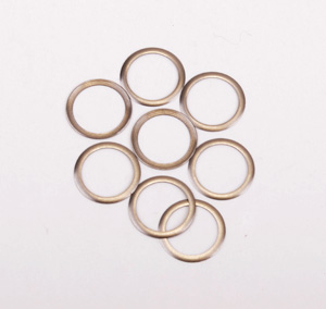S/Steel Shims 1/4x5/16 x0.004 -SupaStox