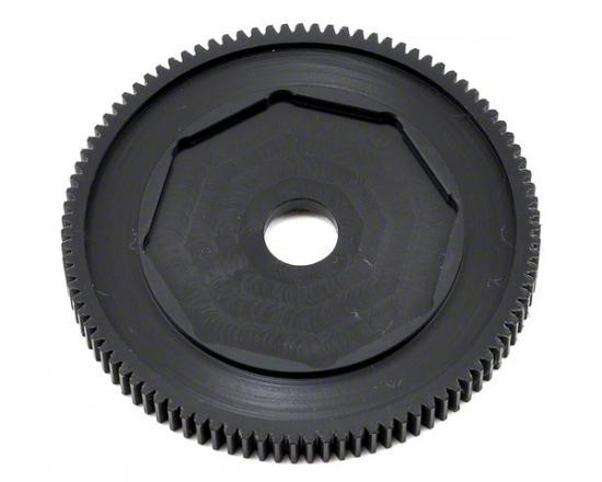 Gear; CNC 95TSpur - Slipper