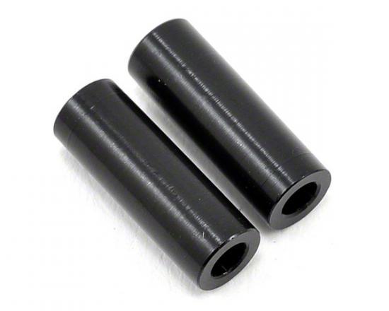 Wishbone Tube Black - K1 pr
