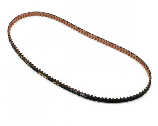 Bando Belt 4mmx120T