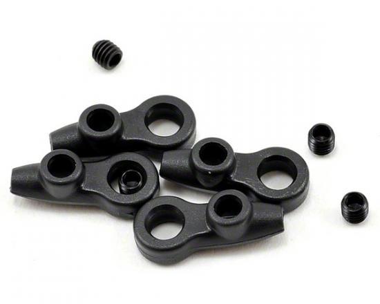 Roll Bar Socket - Mi5 - pk4