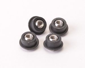 Wishbone Sockets and Balls - Mi5 - pk4