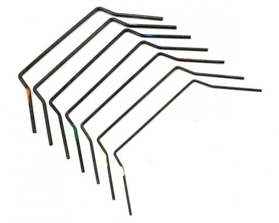Front Roll Bar Set - Mi5