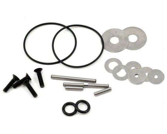 Gear Diff Rebuild Kit - Mi5