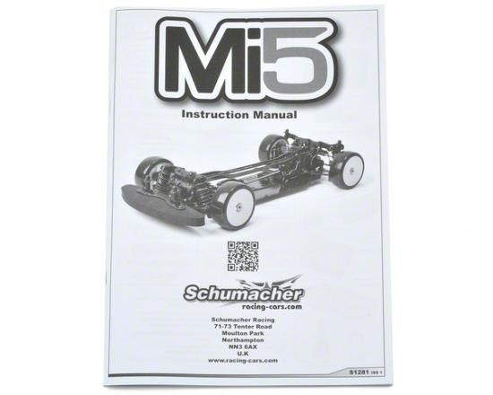 Manual - Mi5