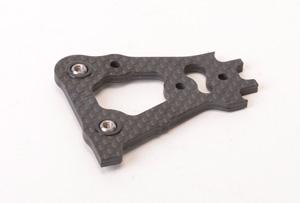 C/F Rear Wishbone 2.0 deg RH - Mi5 - 1pc
