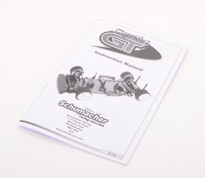 Manual - SS GT