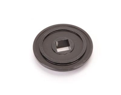 Washer carrier - LH - SS GT Black