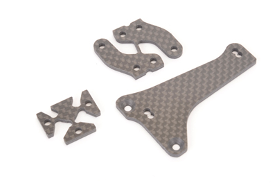Twin Point Steering C/F Parts