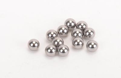 1/8 Chrome Steel Ball (pk12) - Atom