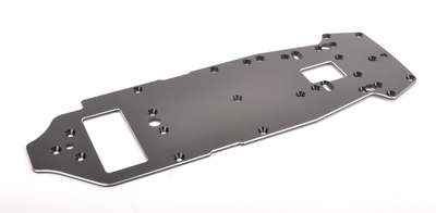 Alloy Chassis - Atom