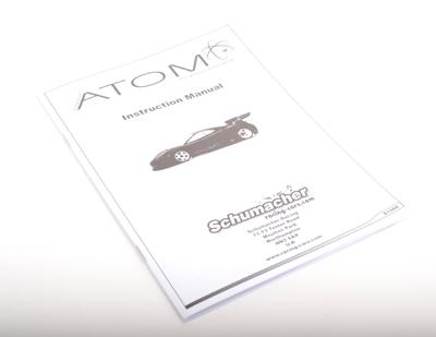 Manual - Atom