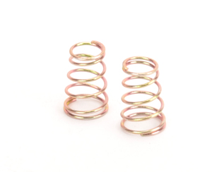 Rear Springs Gold -Med/Hard - Atom (pr)