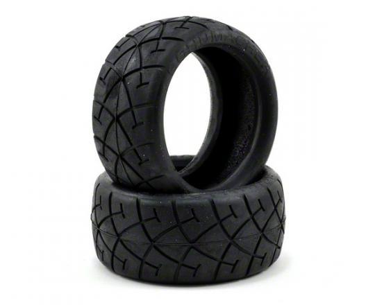 VENOM 114 Road Tyres - 1:8 Buggy (1 Pair)