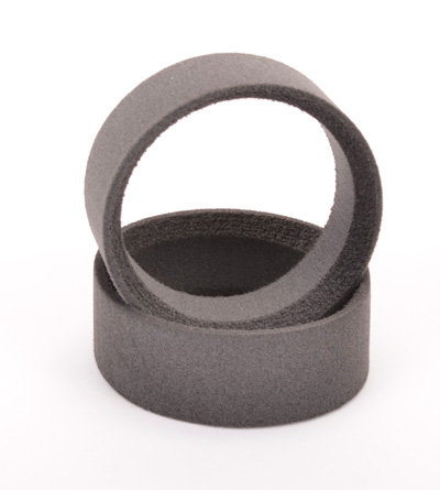 Foam Inserts - Touring - Dark Grey - (pr)