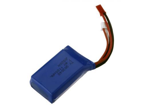 WL Vortex Lithium Battery 7.4V 1100 mAh