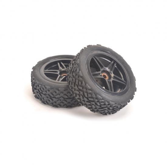 Front Tyre - pr