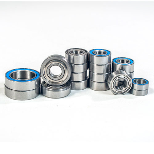 Schelle Tlr 22 2.0 - 22T - 22Sct Bearing Set