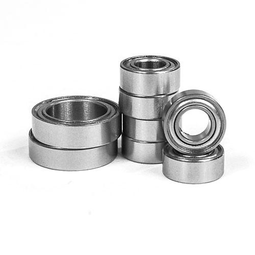 Schelle Ceramic Gearbox Bearing Set Rb6 - 22 2.0 - Bmax2Mr