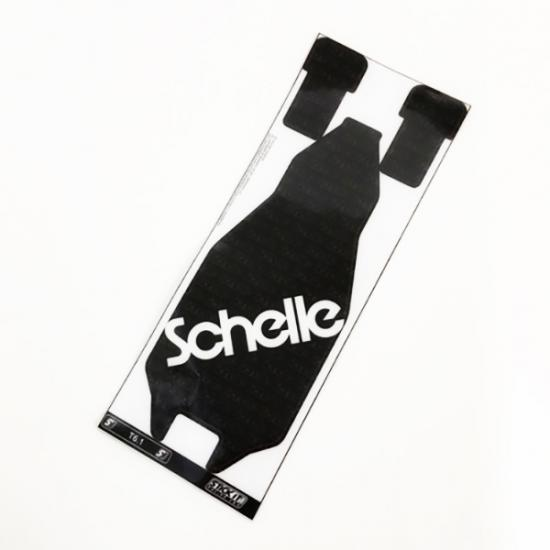 Schelle Associated Sc6.1 Midnight Chassis Protector