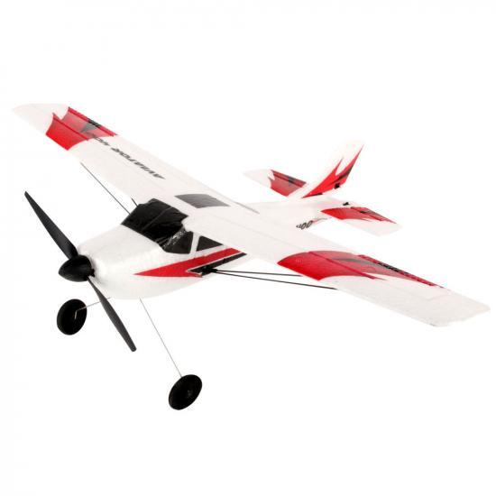Sonik RC Aviator 400 RTF - With Flight Stabilization