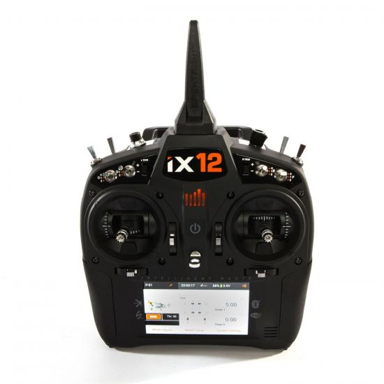 Spektrum iX12 Transmitter With AR9030T Receiver