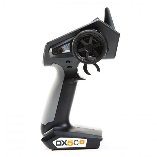 Spektrum DX5C Smart Transmitter With SR6100AT Receiver