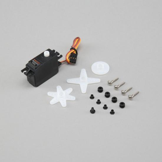 500WP Digital Servo: Mini 8ight-T