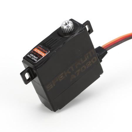 Spektrum A7020 Digital Wing Servo