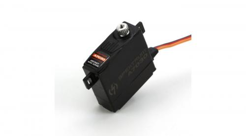 A7030 High Voltage Thin Wing Servo
