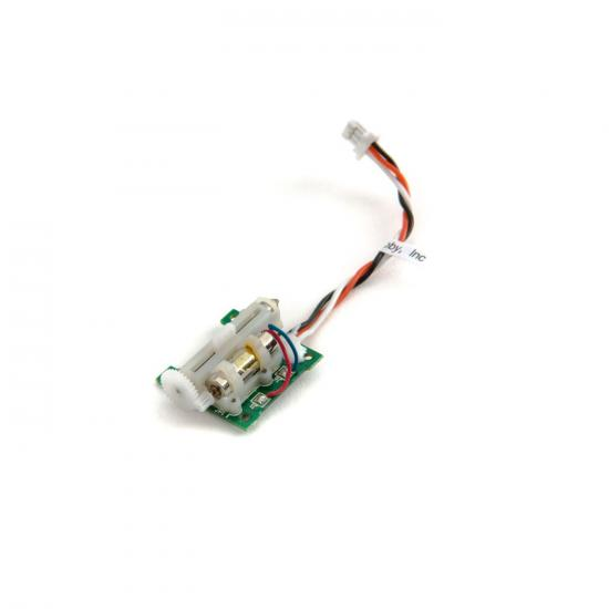 Spektrum Linear Long Throw Servo