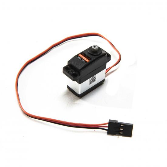H3065 Mid-Torque Ultra-Speed Micro Heli Tail Servo