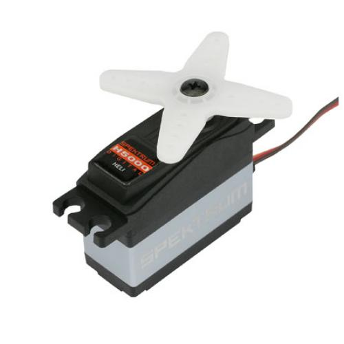 Spektrum H5000 Mini Digital Heli Servo 4.6Kg