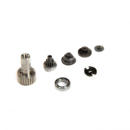 Gear Set: A5070 Mini Servo