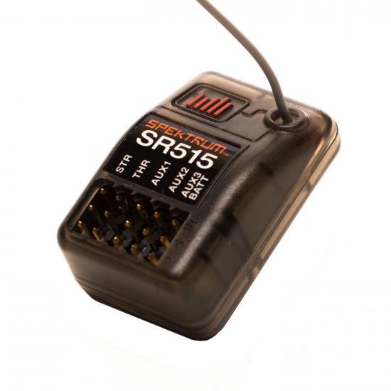 Spektrum SR515 DSMR 5 Channel Sport Receiver
