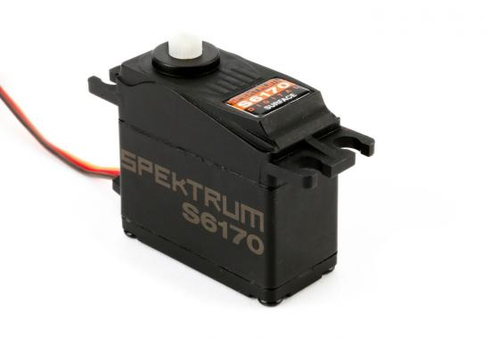 Spektrum S6170 Standard Digital Surface Servo