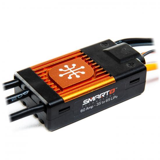 Spektrum Avian 60 Amp Brushless Smart ESC